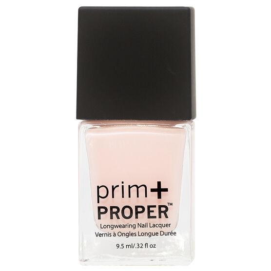 Prim + Proper Nail Lacquer - Fairy Tale French