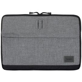 Targus Strata 12.1 inch Chromebook Sleeve - Grey - TSS635CA