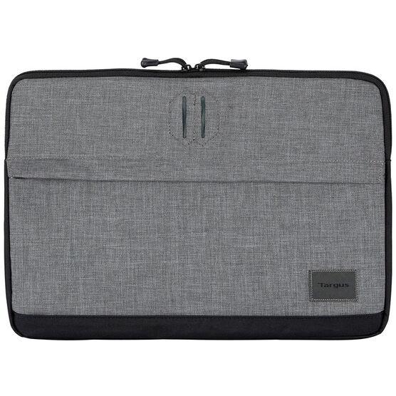 Targus Strate 12.1 inch Chromebook Sleeve - Grey - TSS635CA