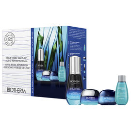 Biotherm Blue Therapy Accelerated Eye Set - 4 piece