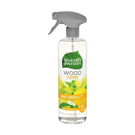 Seventh Generation Wood Cleaner - Lemon Tree - 680ml