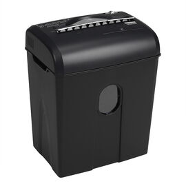 Certified Data 8 Sheet High Security Micro-Cut Shredder - AU820MA