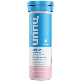 Nuun Active Effervescent Electrolyte Supplement - Strawberry Lemonade - 10's