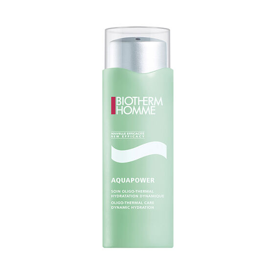 Biotherm Homme Aquapower Oligo-Thermal Comfort Care Dynamic Hydration - Normal to Combination Skin - 75ml