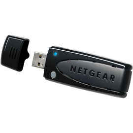 NETGEAR N600 Rangemax Wireless Dual Band USB Adapter - WNDA3100-200PAS