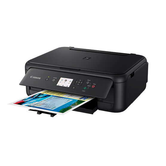 how to add canon wireless printer to othercomputer