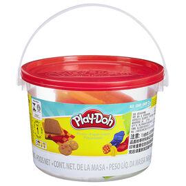 Play-Doh Mini Bucket Picnic Set - Assorted