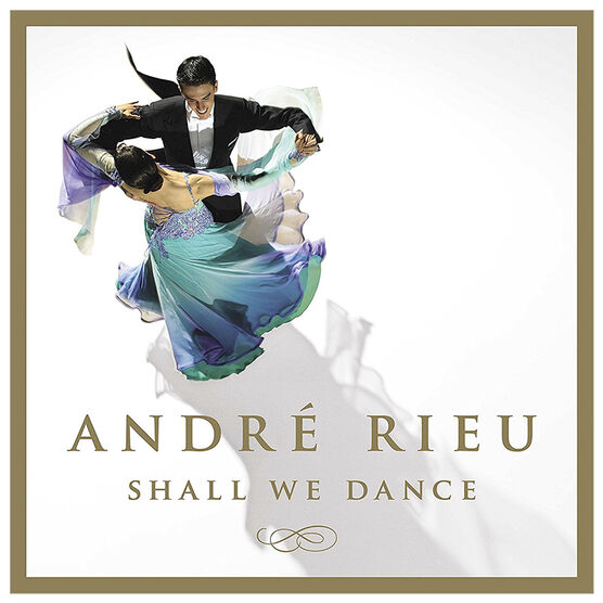 Andre Rieu - Shall We Dance - CD