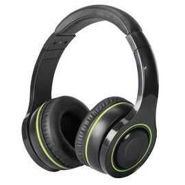Certified Data Stereo Gaming Headset  - Black - SR-BT640