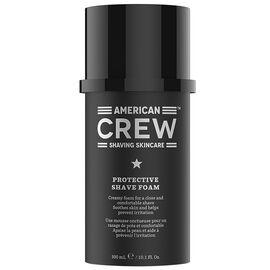 American Crew Shaving Skincare Protective Shave Foam - 300ml