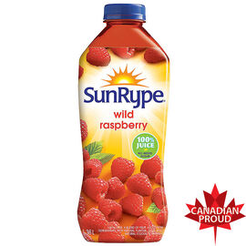 SunRype Wild Raspberry Juice - 1.36L