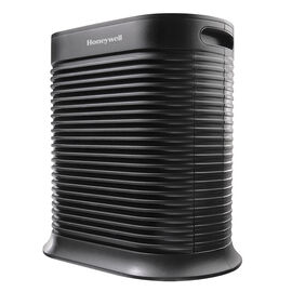 Honeywell True HEPA Allergen Remover - Black - HPA300CV1