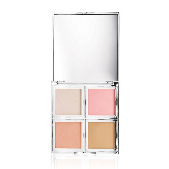 e.l.f. Beautifully Bare Total Face Natural Glow Face Palette