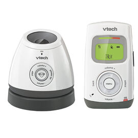 VTech Safe & Sound Digital Audio Baby Monitor with Music - DM222