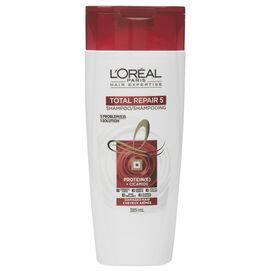L'Oreal Total Repair 5 Shampoo - 385ml