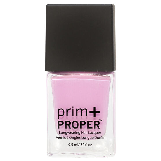 Prim + Proper Nail Lacquer - Toque