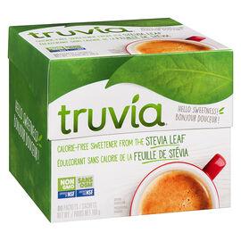 Truvia Calorie-Free Sweetener - 80x2g