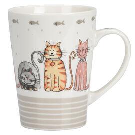 London Drugs Porcelain Mug - Cats & Dogs - 510ml - Assortment