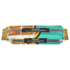 Sakata Rice Crackers - Seaweed - 100g