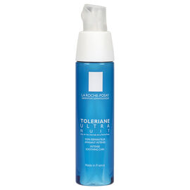 La Roche-Posay Toleriane Ultra Overnight Intense Soothing Care Cream - 40ml