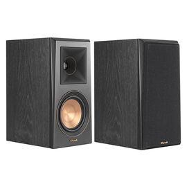 Klipsch RP500MB Bookshelf Speaker - Pair - Black