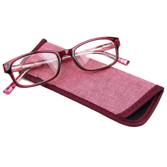 Foster Grant Adalia Win Women's Reading Glasses - 1.50