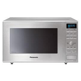 Panasonic 1.1 Grill Inverter Microwave - NNGD693SC