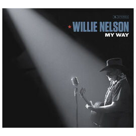 Willie Nelson - My Way - CD