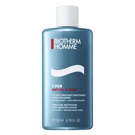 Biotherm Homme T-Pur Anti-Oil & Shine Lotion - 200ml