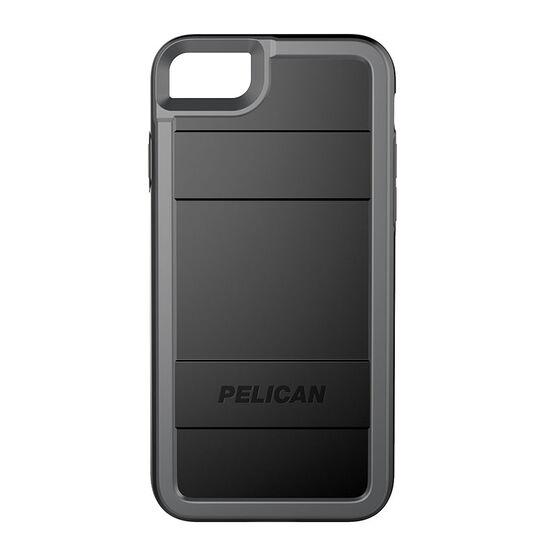 Pelican Pro Case for iPhone 7 - Black/Grey - PNIP7PROBK/GR