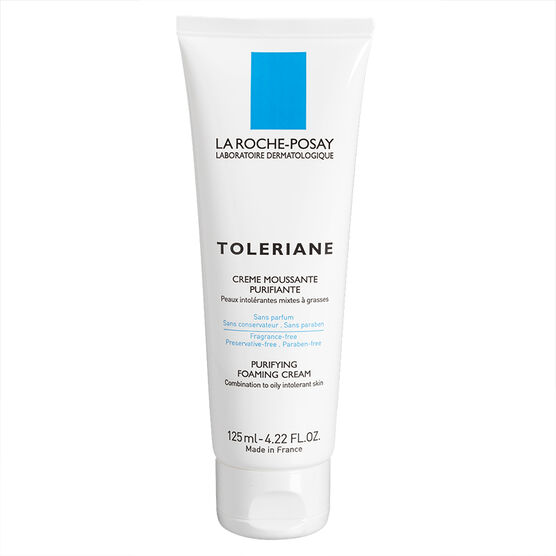 La Roche-Posay Toleriane Purifying Foaming Cream - 125ml