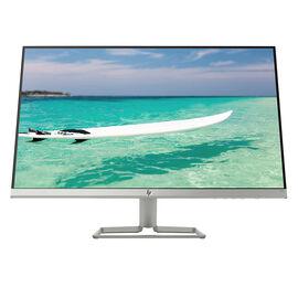 HP 27F 27inch Monitor - Silver - 2XN62AA#AB