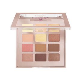 L'Oreal Colour Riche Paradise Enchanted Eyeshadow Palette