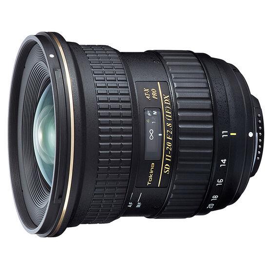 Tokina 11-20mm F2.8 PRO Lens for Nikon - PRODXN