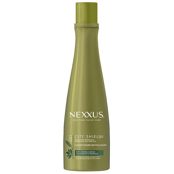 Nexxus City Shield Sheer Frizz Resistance Conditioner - 400ml