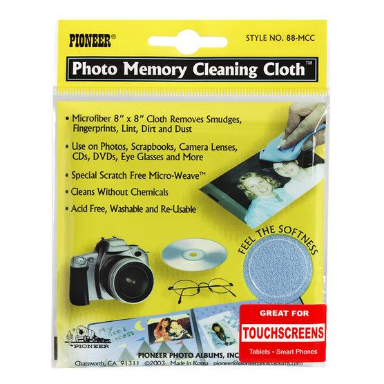 Pioneer Microfiber Cleaning Cloth