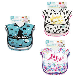 Bumkins SuperBib - Assorted
