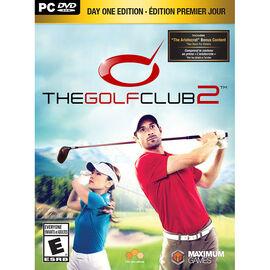 PC The Golf Club 2