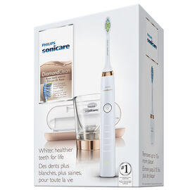 Philips Sonicare DiamondClean Electric Toothbrush - HX9392/05