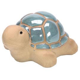 Fontina Ceramic Garden Turtle - Small - Assorted