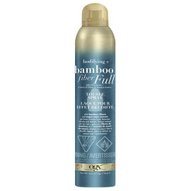 OGX Bamboo Fiber Full Tousle Spray - 178ml