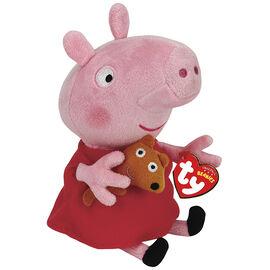 Ty Beanies - Peppa Pig