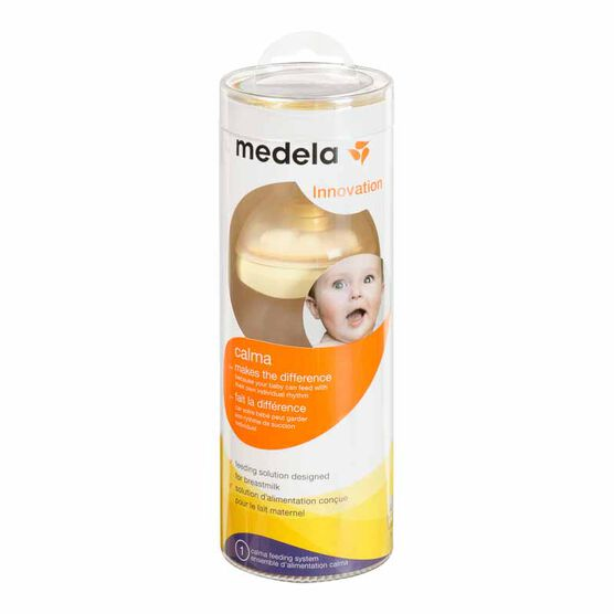 Medela Calma Feeding System - 150ml