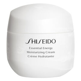 Shiseido Essential Energy Moisturizing Cream - 50ml