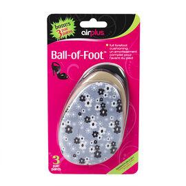 Airplus Ball-Of-Foot Cushion - 3's