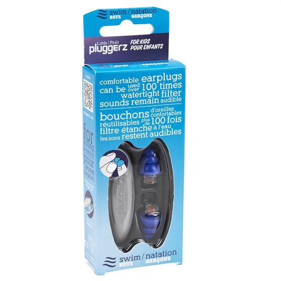 Pluggerz Swim Earplugs - Boys