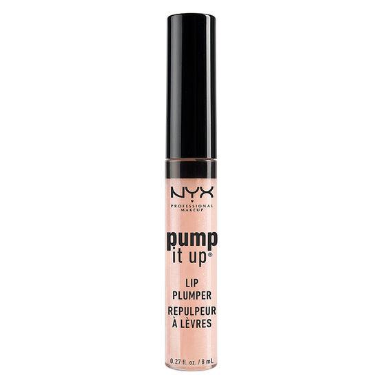 NYX Professional Makeup Pump It Up Lip Plumper - Lisa