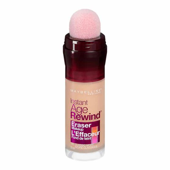 Maybelline Instant Age Rewind Eraser Makeup - Classic Ivory