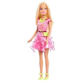 Barbie Nikki Doll - Blonde - 28in