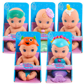 Wee Water Babies - Assorted